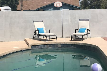 ⭐Reduced Rate ⭐Family Amenity's + 🏌🏻♂️🏊🏽♂️ ADA compliant
