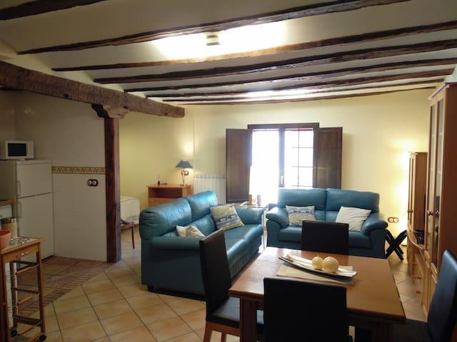 Albarracín的民宿