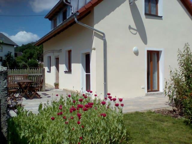 Gößweinstein的民宿