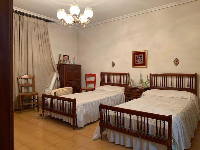 Toro的民宿