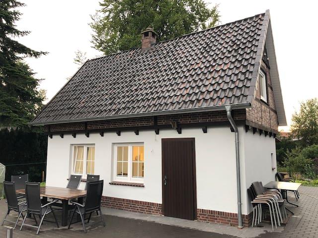 Wildeshausen的民宿