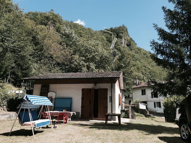 Villa D'aiano的民宿