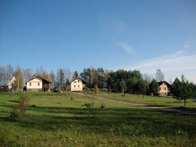 Kumenovo的民宿