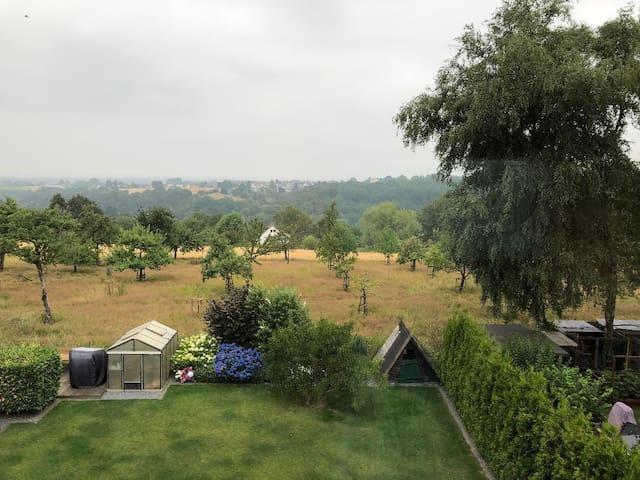 索林根民宿