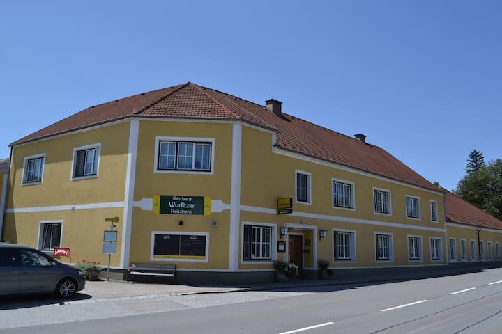 Perschling的民宿
