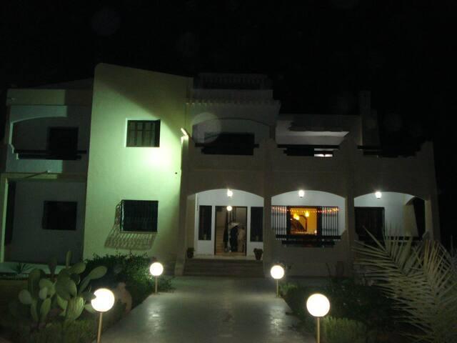 Sfax的民宿