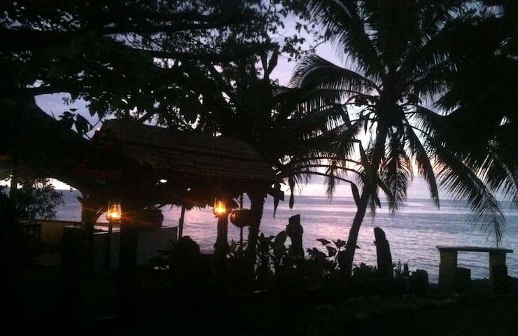Honiara的民宿