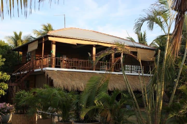 Kalpitiya kandakuliya的民宿