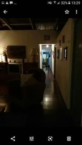 Chichigalpa的民宿