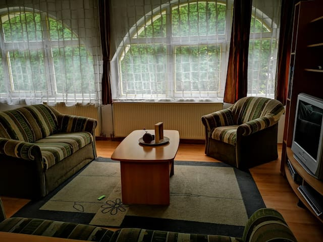 Gödöllő的民宿