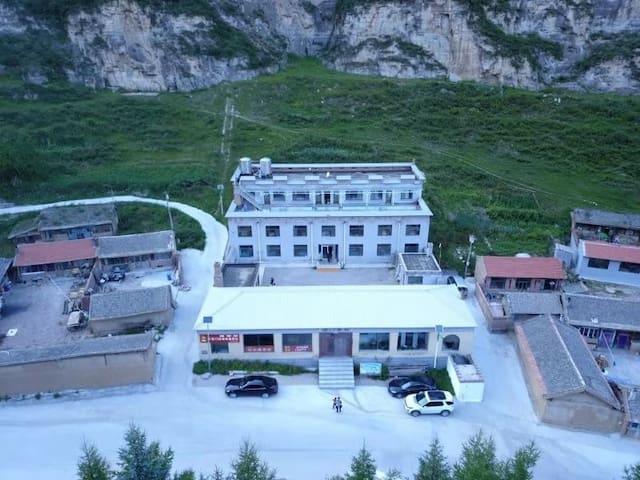 忻州的民宿
