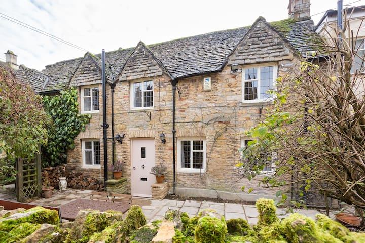 Bourton Croft Cottage