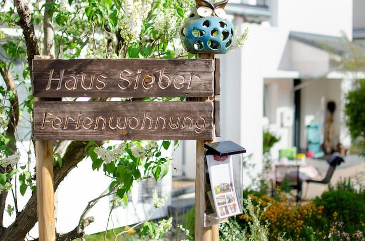 Schiltach的民宿