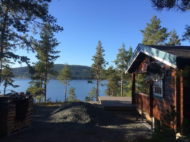 Åsenfjord的民宿