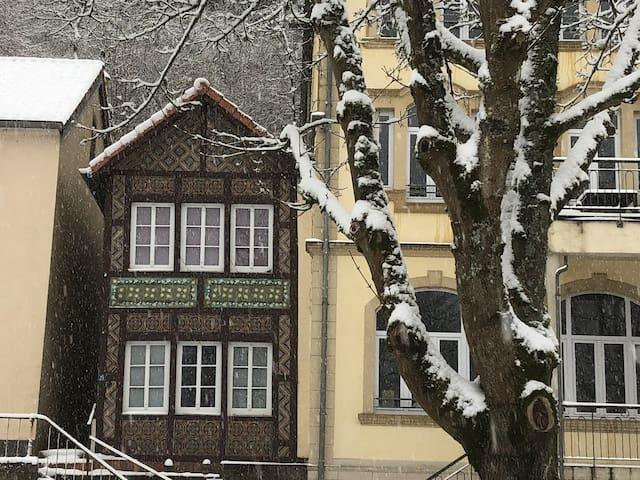 Bollendorf-Pont的民宿