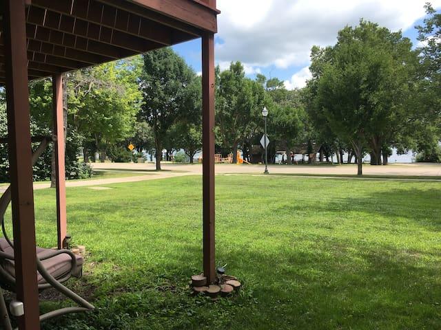 Spirit Lake的民宿