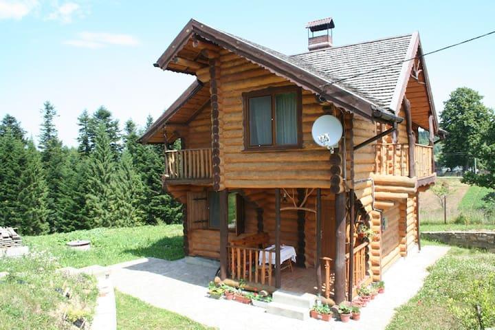 Skhidnytsya的民宿