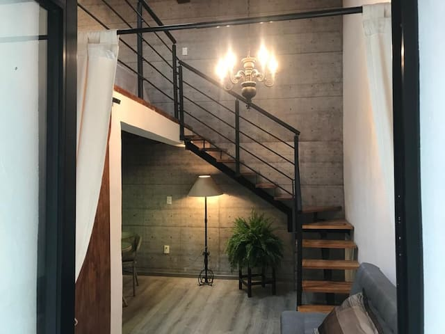 Tlaxcala de Xicohténcatl的民宿