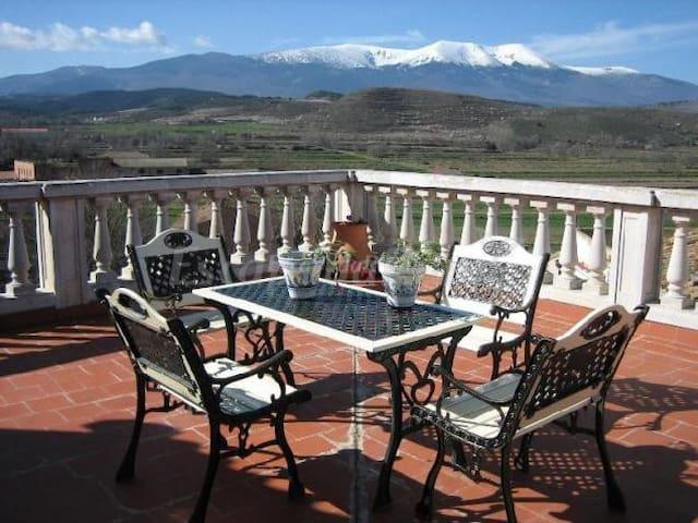 Vera de Moncayo的民宿