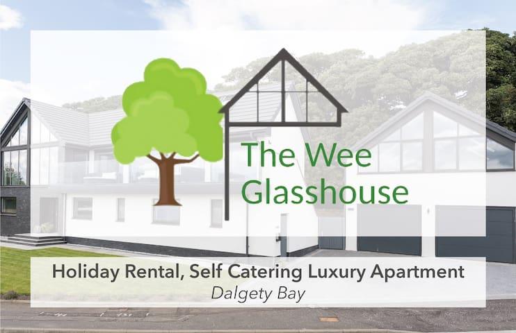 Dalgety Bay的民宿