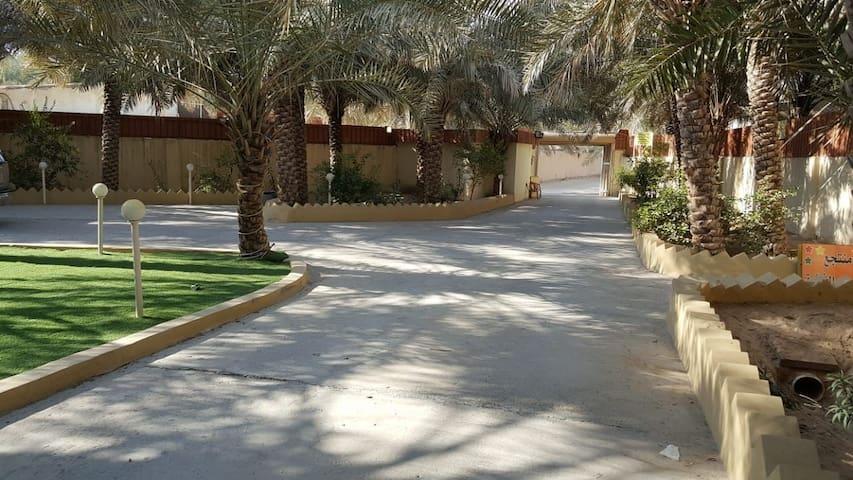 Al Shuqaiq的民宿