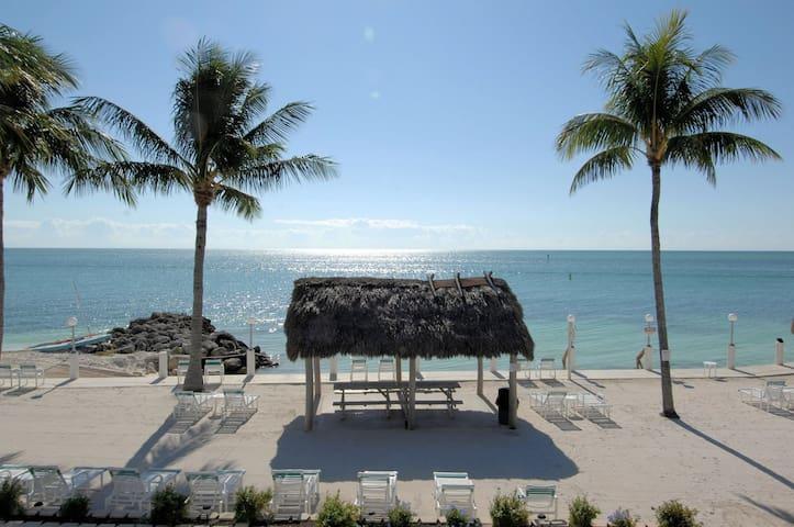 克殖民地海滩 (Key Colony Beach)的民宿