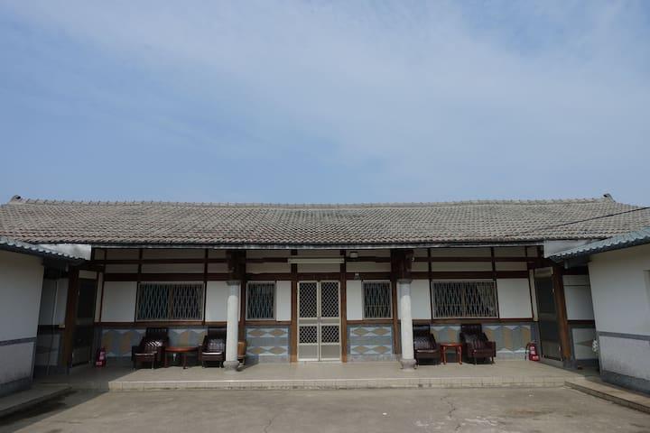 Dongshan District的民宿