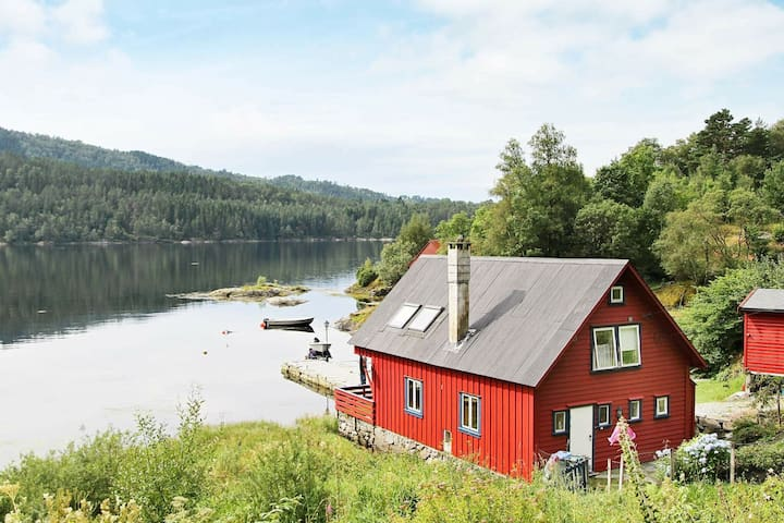 LONEVÅG的民宿