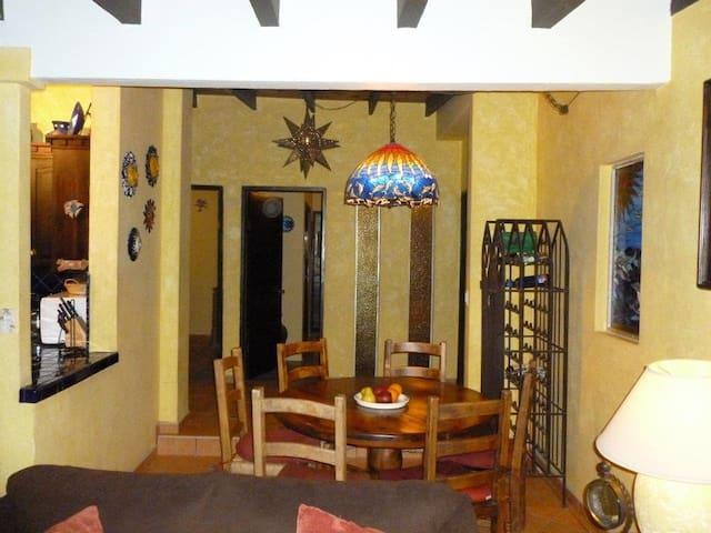 罗萨里托(Rosarito)的民宿