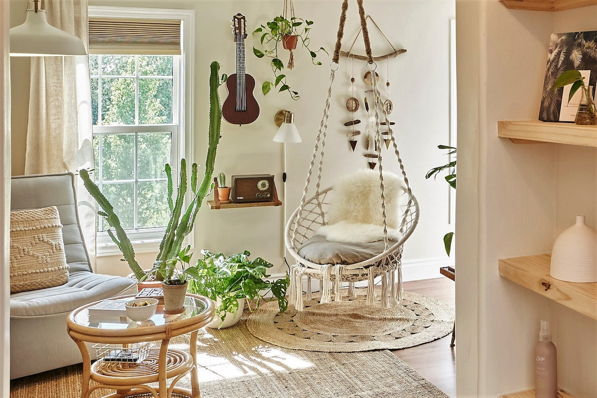 The HYGGE Studio / Everything for you to Unwind☀️