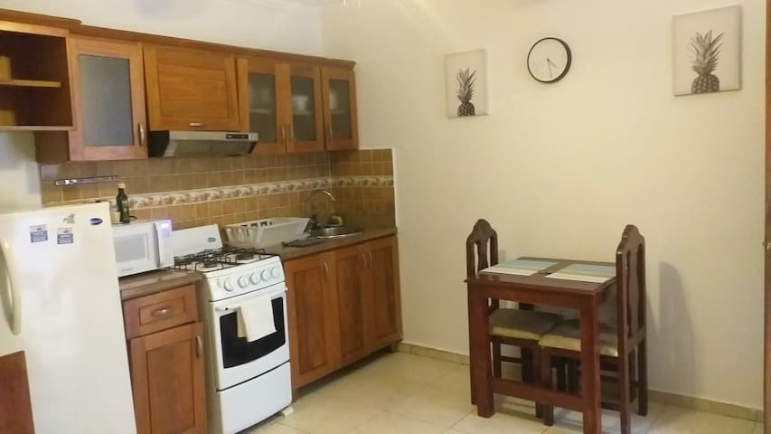 Bella small apartment