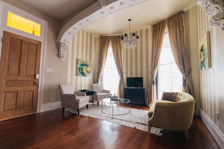 Beautiful Home, Heart of New Orleans