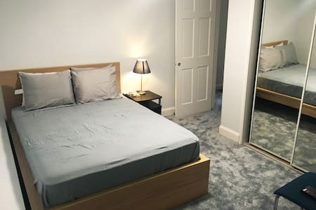 Comfortable Room in Mission Terrace