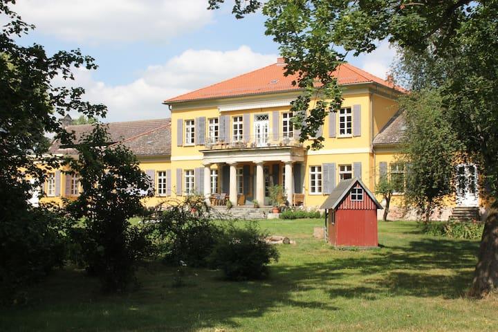Langenstein的民宿
