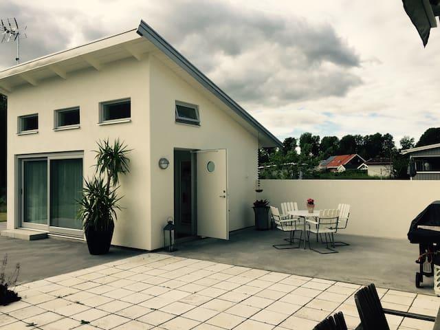 Katrineholm的民宿