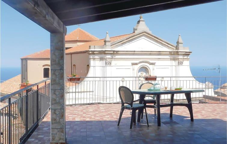 S.Caterina sullo Ionio的民宿