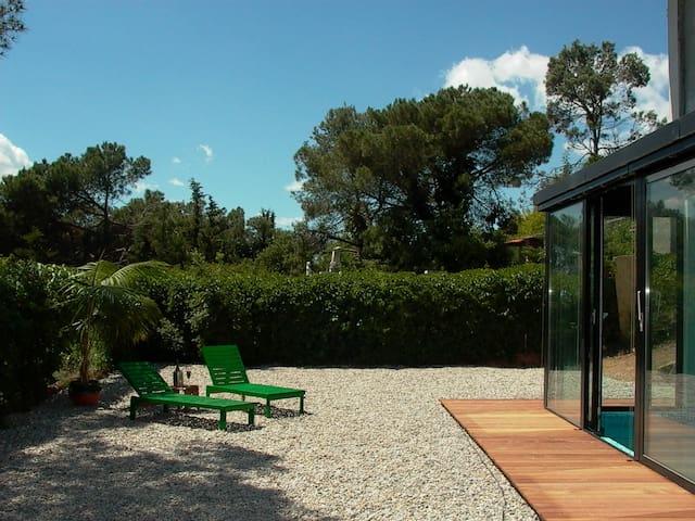 Vilanova del Vallès的民宿