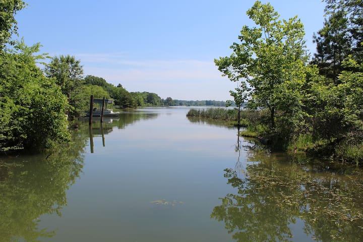 Chattanooga Chickamauga Lake  Resort Pet Friendly