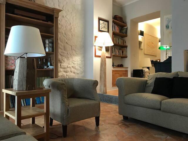 Monterubiaglio的民宿