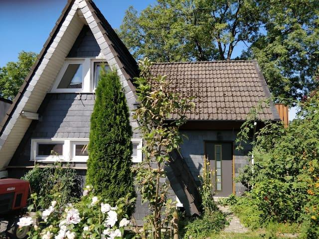 Marienheide的民宿