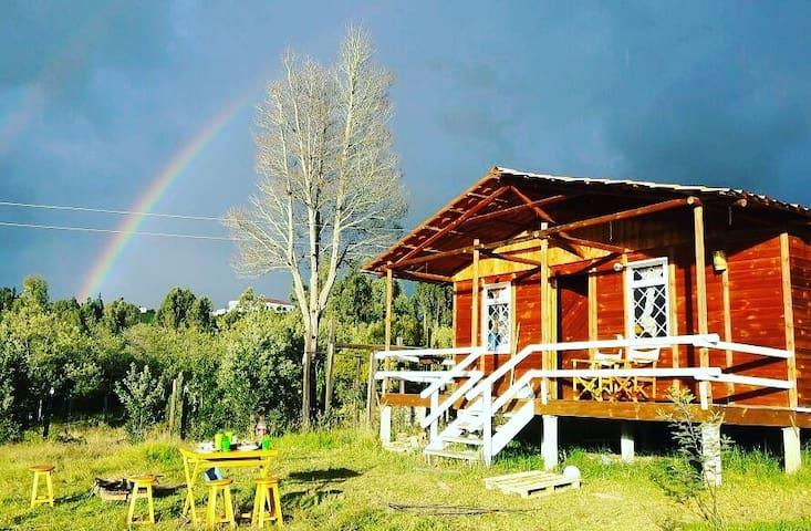 Guatavita的民宿