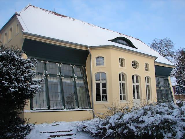 Osterburg (Altmark)的民宿