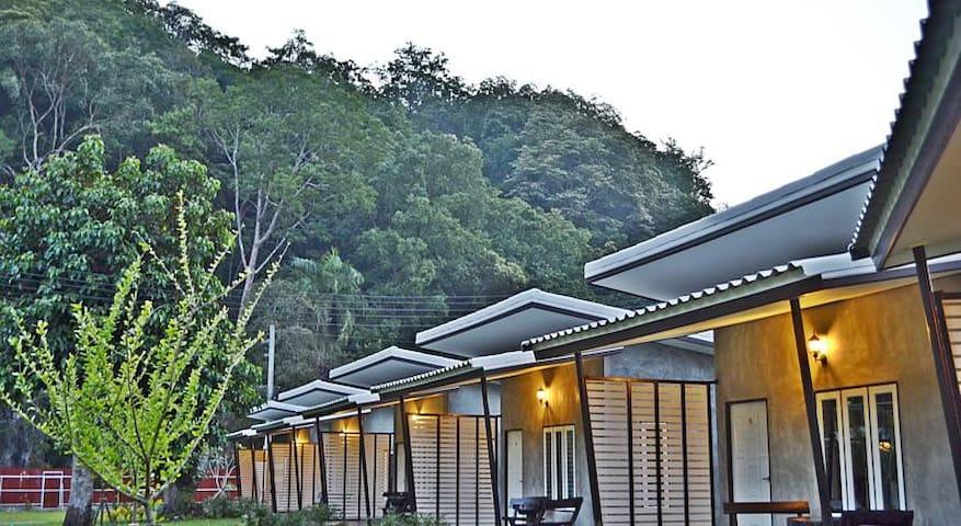 Tambon Phiman的民宿
