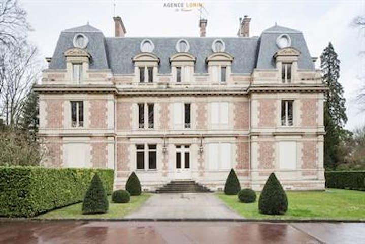 Louveciennes的民宿
