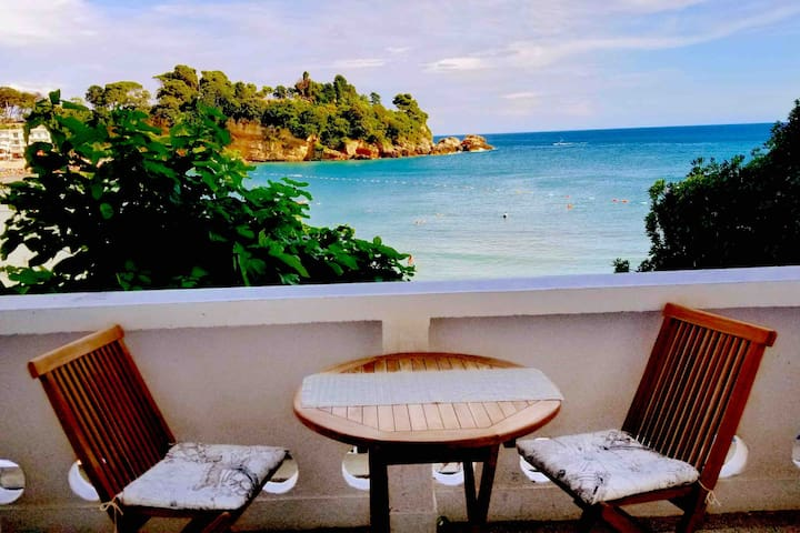 Amazing View Apartment on the Beach