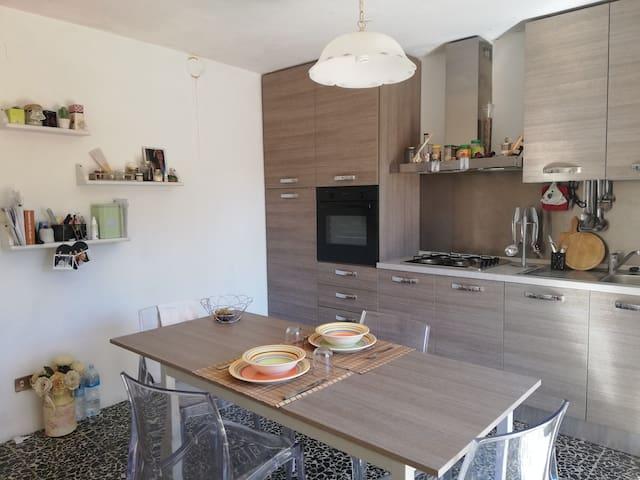 Casa di Eri