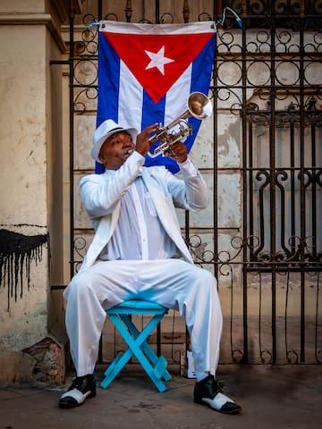 哈瓦那的体验