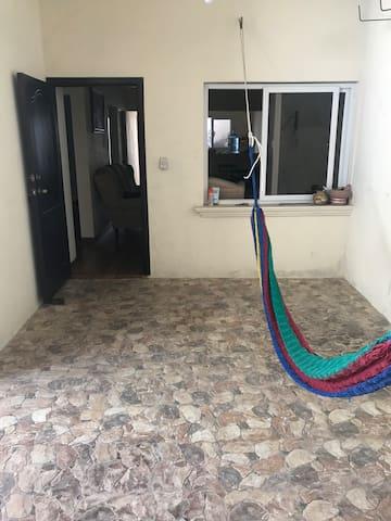 危地马拉的民宿