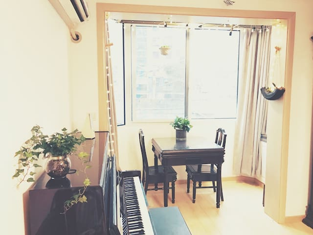 上海的民宿