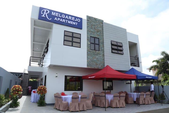 Tuguegarao City的民宿